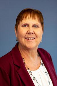 Rosemary Paddock