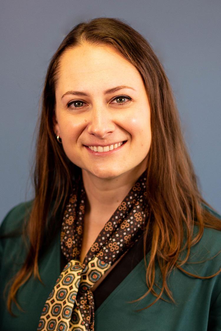 Alicia Disantis