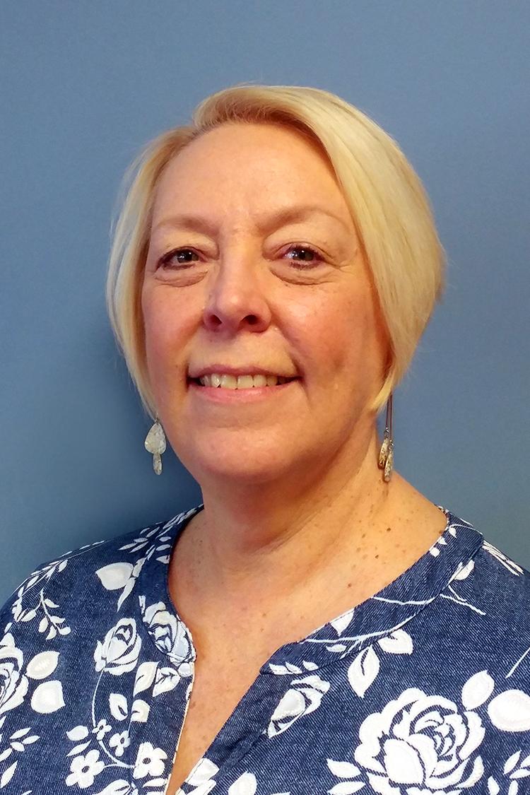 Carol Molander