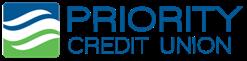Priority CU Logo