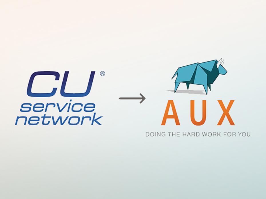CUSN Aux rebrand
