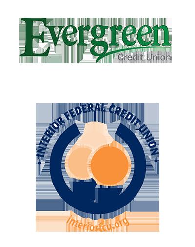 evergreen interior logo